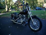 2002 Harley Davidson Dyna Super Glide - Twin Cam